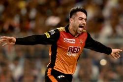Tweet Reactions About Match Winner Rashid Khan