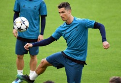 Despite Ankle Sprain Ronaldo Play Champions League Final