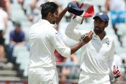 India Vs Afghanistan Test Injured Wriddhiman Saha Doubtful