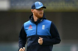 Stokes Named In England Odi Squad For India Series