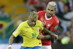 Fifa Wc 2018 Five Reasons Why Brazil Failed To Breach Swiss Fort