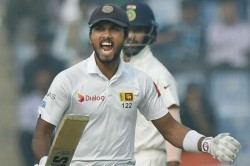 Chandimals Appeal Against Ban Rejected