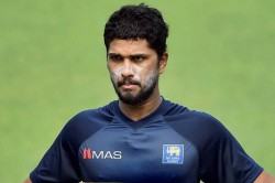 Chandimal Suspended For One Test