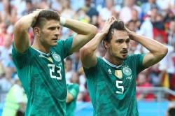 Fifa World Cup 2018 South Korea Beat Germany 2