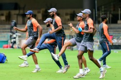 India Vs Afghanistan Test Cricket Match Report