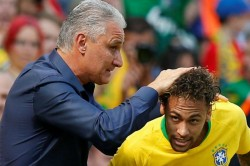 Brazil Vs Mexico Live Score Fifa World Cup