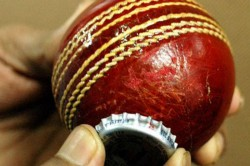 Icc Introduces Stricter Sanctions Ball Tampering