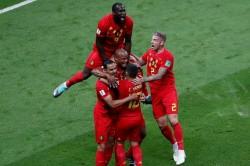 World Cup 2018 Belgium Stun Brazil 2