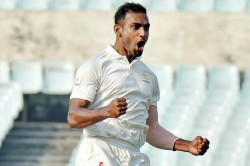 Abhimanyu Mithun Out Of Kpl 2018 Play In Duleep Trophy