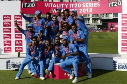 India Vs England T20 Series Twitter Reactions