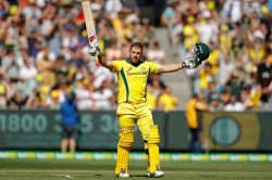 Aaron Finch Created Record In T
