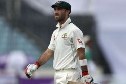 Ranchi Test Glenn Maxwell Shocked And Hurt Spot Fixing Allegations