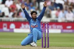 India England 1st Odi Kuldeep Yadav Twitter Hails