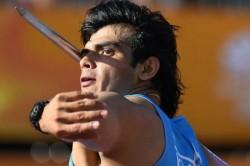 Neeraj Chopra Wins Javelin Gold At Sotteville Athletics Meet