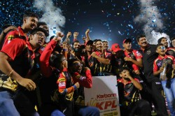 Karnataka Premier League Kpl 2018 Full Schedule Venue Tv Timings Other Information