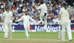 Prithvi Shaw Hanuma Vihari Included For England Test