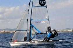 Asian Games 2018 Harshita Tomar Wins Bronze Open Laser 4 7 Sailing
