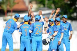 India Under 19 Team Won The Odi Series Against Srilanka