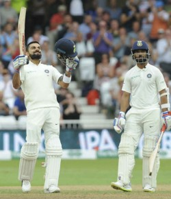 India Vs England Live Score 3rd Test Day