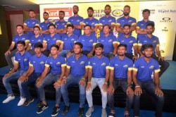 Kpl 2018 Matches Will Be Held At Gangotri Glades Stadium Mysore