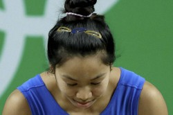 Weightlifter Mirabai Chanu Not Participating In Asian Games