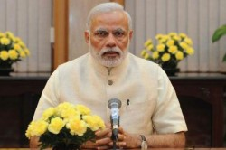 Pm Conveys Best Wishes Indian Contingent Asian Games