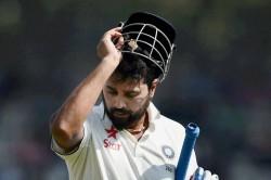 Fans Displeasure Over Murali Vijay Drop From England Test