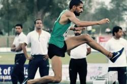 Steeplechase Runner Naveen Dagar Fails Dope Test Ahead Asian Games
