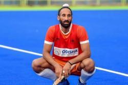 Asian Games 2018 Sardar Singh Beats Virat Kohli Yo Yo Test