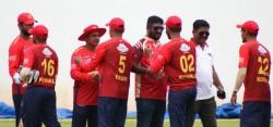 Kpl 2018 Bengaluru Blasters Vs Shivamogga Lions 12th Match