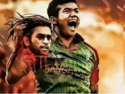 Asia Cup 2018 History Bangladesh Paid Price Mess Up With Dhoni