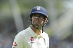 Alastair Cook Retires From International Cricket