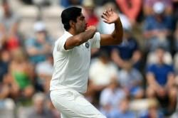 Ishant Ashwin Undergo Fitness Test On September
