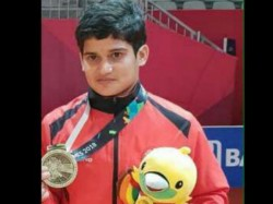 Asian Games 2018 Medalists From Karnataka