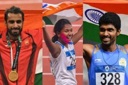 Asian Games Indian Athletics Gives Bright Portends Ahead Of Sterner Test