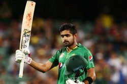 Asia Cup 2018 Babar Azam Becomes Second Fastest Batsman To 2000 Odi Runs