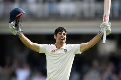 India Vs England Hosts Close On Victory At Oval