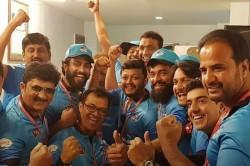 Karnataka Chalana Chitra Cup 3 Match Report