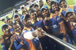 Kpl 2018 Hubli Tigers Vs Belagavi Panthers 9th Match