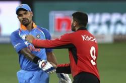 Tweet Reactions Of India Vs Hong Kong Match
