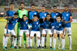 Saff Cup Final Maldives Defeat Defending Champion India