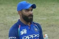 Asia Cup 2018 India Cricketer Ravindra Jadeja Second Tie Match