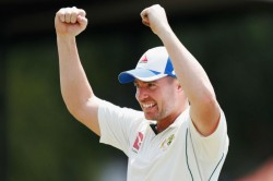 Unofficial Test Jon Holland Six For Gives Australia 98 Run Win