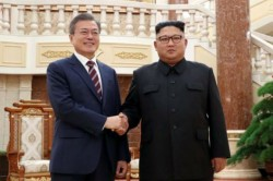 Korea Nations Decided To Bid For Hosting 2032 Olympic