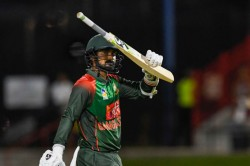 Asia Cup 2018 Final Liton Das Slams Maiden Odi Hundred