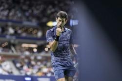 Novak Djokovic Beats John Millman Face Kei Nishikori Us Open Semi Finals