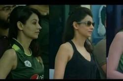 Asia Cup 2018 Pakistan Female Fan Won Indian Fans Heart
