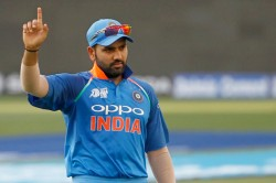 Asia Cup 2018 Ravi Shastri Impressed Rohit Sharma S Captaincy