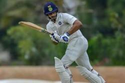 Who Is Hanuma Vihari Know About India S Latest Test Cricketer