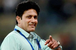Anil Kumble Turns 48 Top Five Moments From The Legend S Career